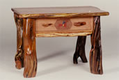 Molesworth Night Table